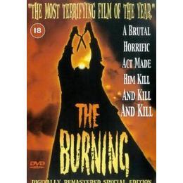 Burning [DVD]